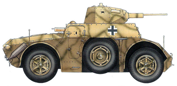 AB 41 From Police Unit North Italy 1944