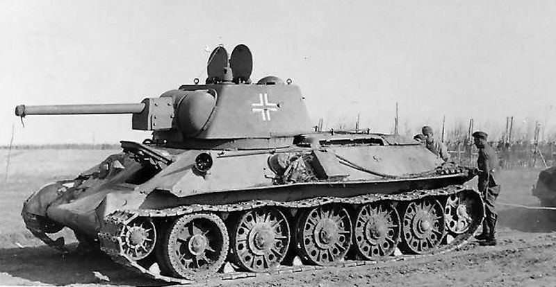Image result for t-34 hex