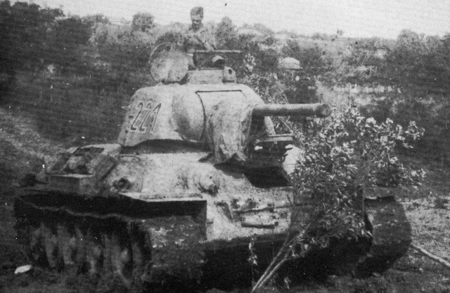 Image result for t-34 stamped turret